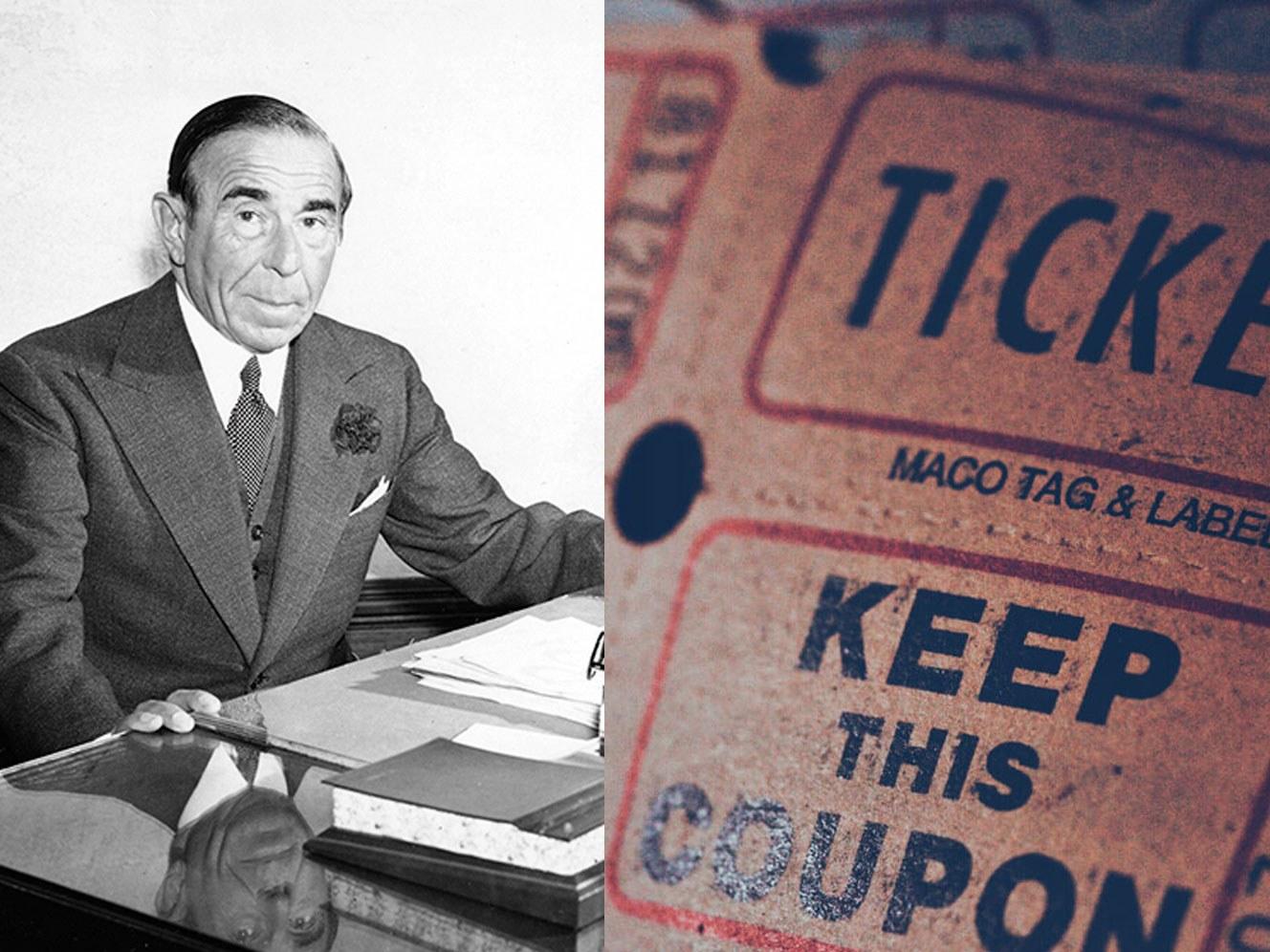 Shubert organization and Broadway ticketing