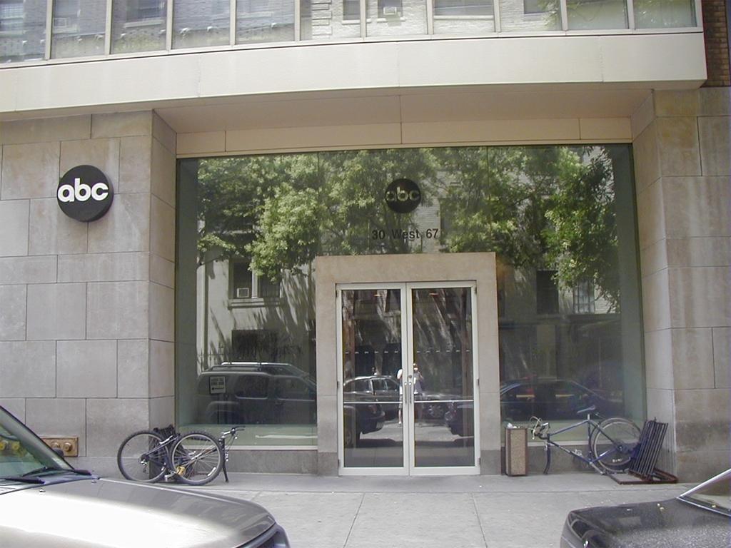 ABC Studio 67