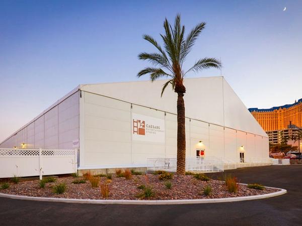 Caesars Entertainment Studios
