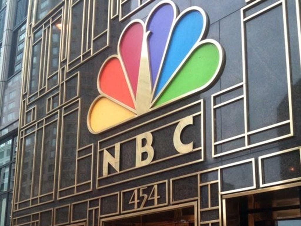 NBC Tower Studio
