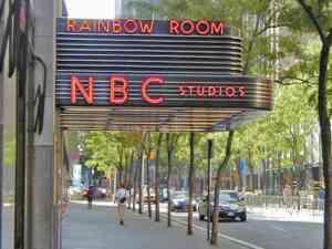 NBC Studio 4A
