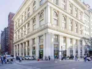 NEP Studio 5th Avenue A