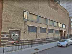 ABC Studio TV-1