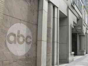 ABC Television Studio