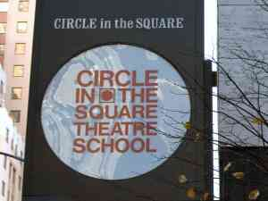 Circle In The Square Theatre