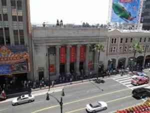 El Capitan Entertainment Center