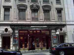 Hudson Theatre
