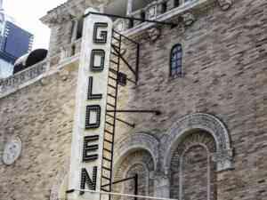 John Golden Theatre