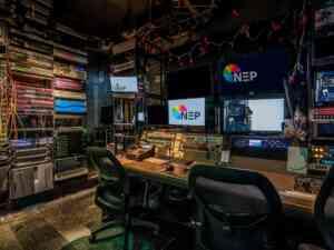 NEP Studio 37