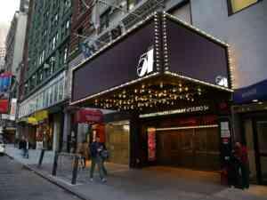 Studio 54 Theatre