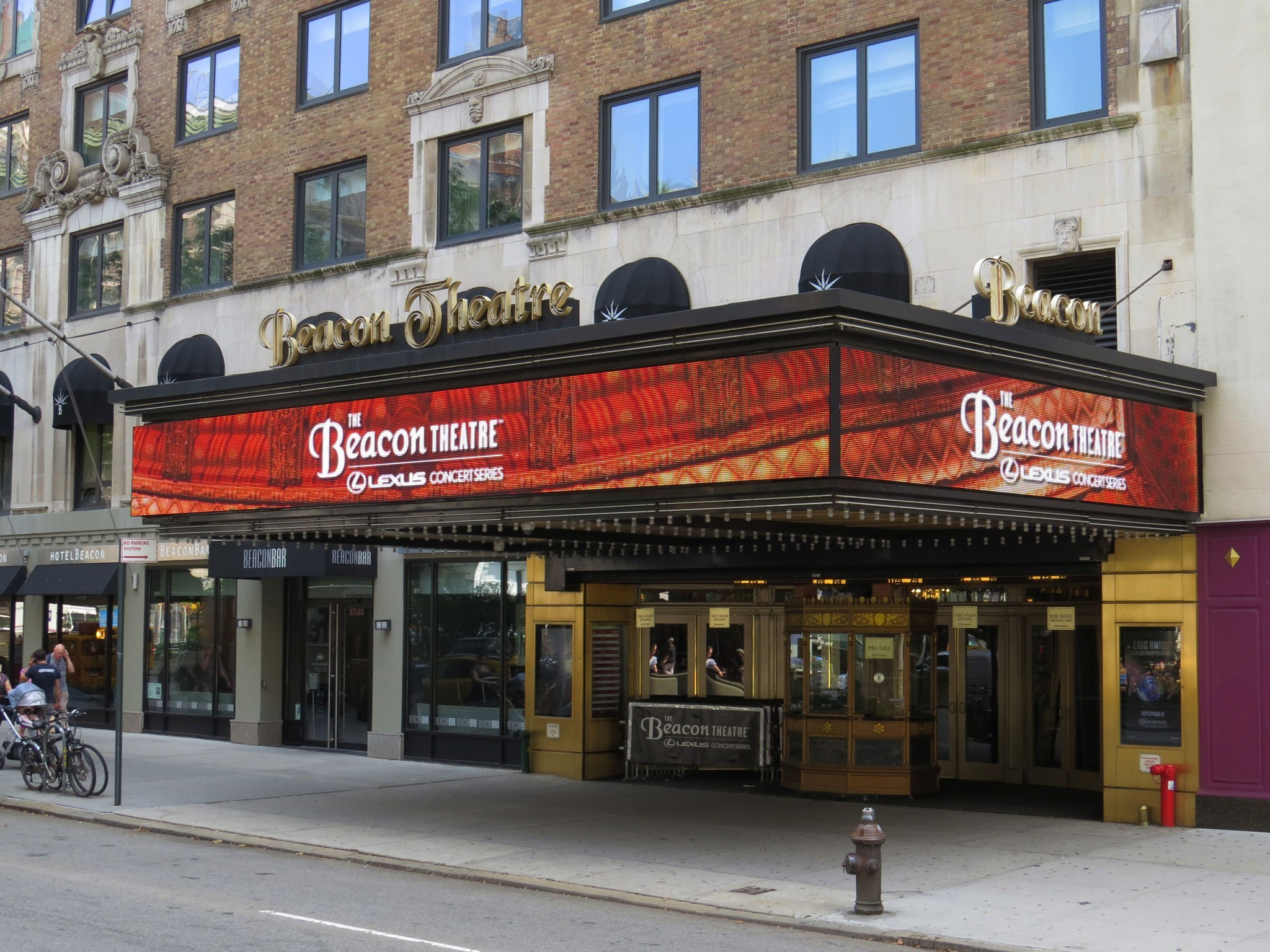 Beacon Broadway Theatre