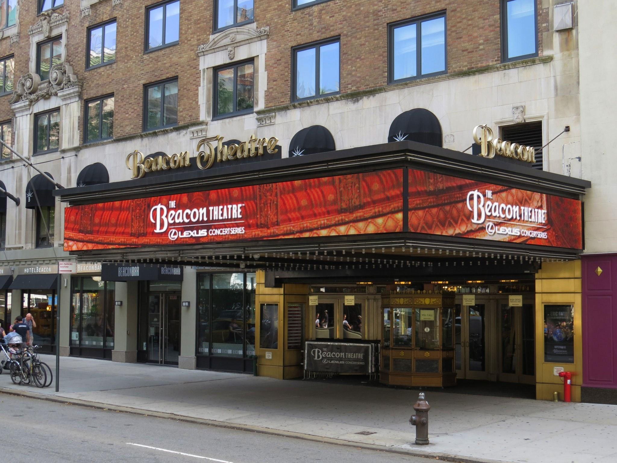 Beacon Broadway Theatre