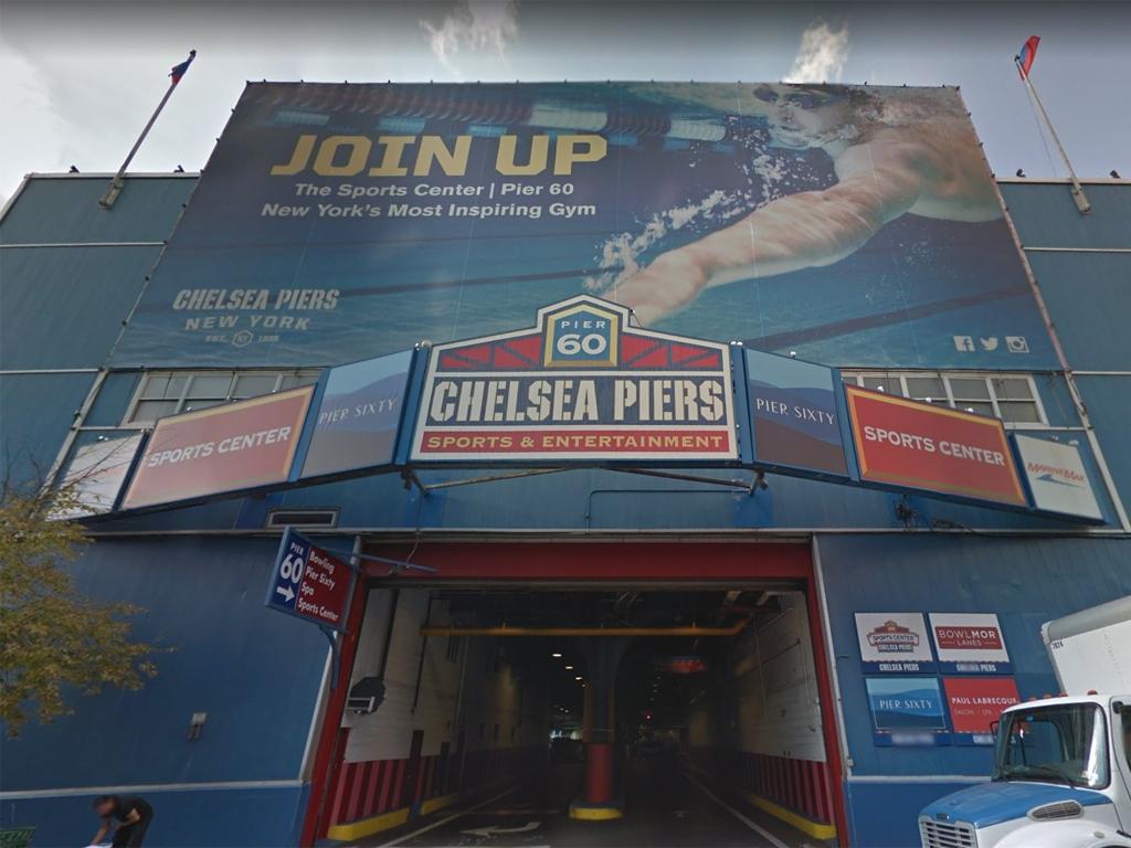 Chelsea Piers Studios