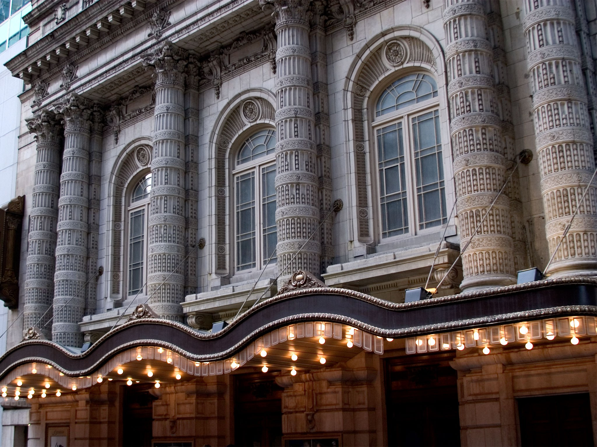 Broadway Lyceum Theatre