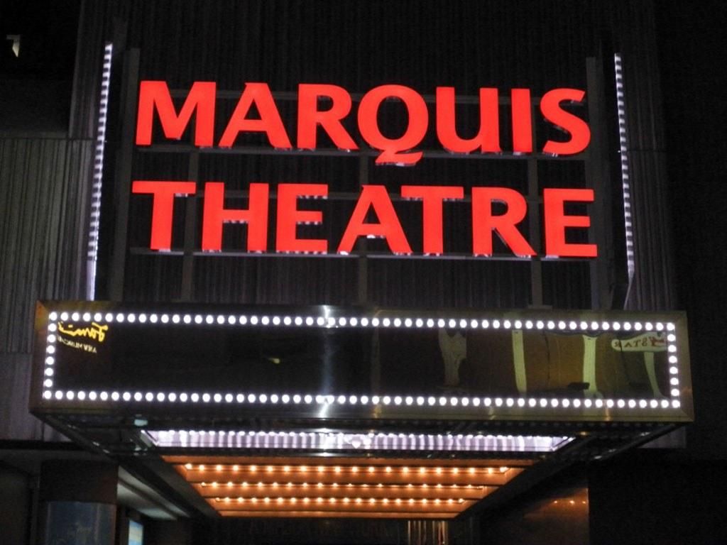 Marquis Broadway Theatre