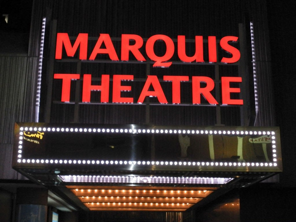 Marquis Broadway Theatre