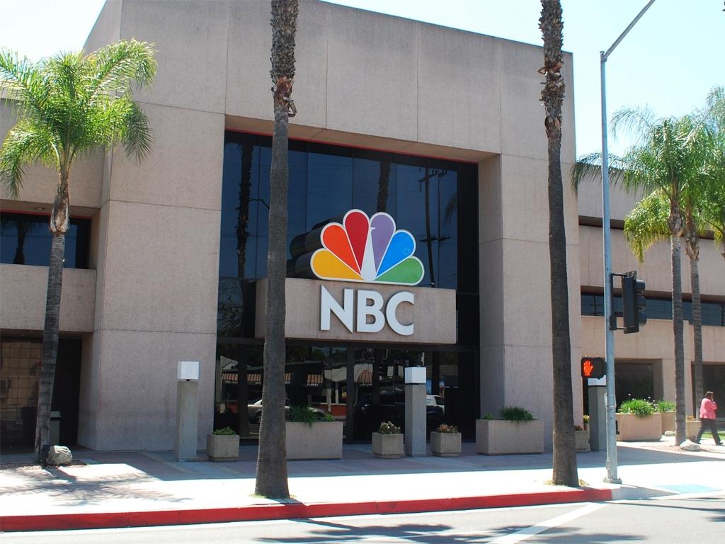 NBC Burbank